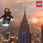 Скриншот LEGO Marvel's Avengers – Изображение 6