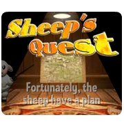 Обложка Sheep's Quest