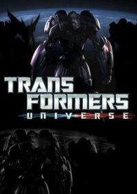 Обложка Transformers Universe