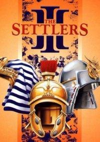 Обложка The Settlers 3