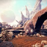 Скриншот ALICE VR