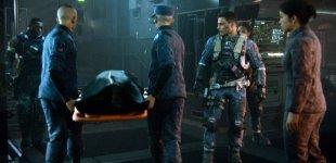 Call of Duty: Infinite Warfare. Кинематографический трейлер