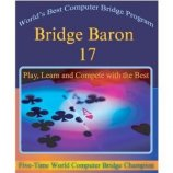 Скриншот Bridge Baron 17