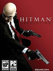 Блейк Декстер в Hitman: Absolution