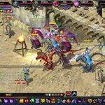 Скриншот Eudemons Online: Dawn of Romance – Изображение 3