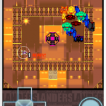 Скриншот Landers Invaders – Изображение 4
