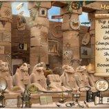 Скриншот The Mysterious City: Cairo