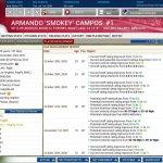 Скриншот Out of the Park Baseball 14 – Изображение 3