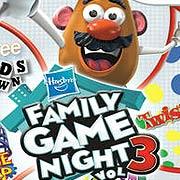 Hasbro Family Game Night 3 – фото обложки игры