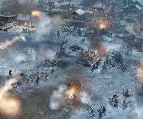 Начался сбор подписей под петицией против Company of Heroes 2
