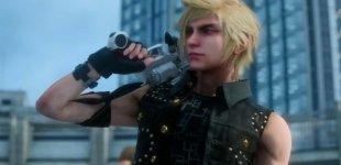 Final Fantasy XV. Видео #3