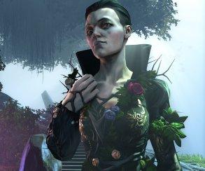 Так будет выглядеть обновленная Dishonored