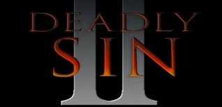 Deadly Sin 2. Видео #2
