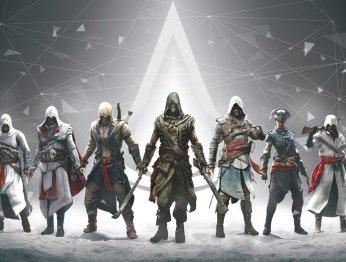 Главные анонсы Е3 2016: Ubisoft [обновлено]