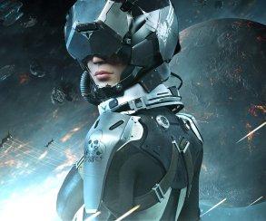 EVE: Valkyrie будет бесплатно прилагаться к Oculus Rift