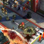 Скриншот Zombiewood – Изображение 2