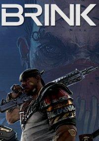 Обложка Brink