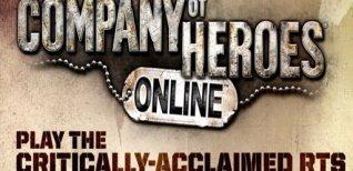 Company of Heroes Online. Видео #1