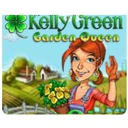 Обложка Kelly Green Garden Queen