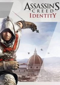 Обложка Assassin's Creed: Identity