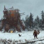 Скриншот Iron Harvest – Изображение 16