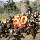 Скриншот Bladestorm: Nightmare