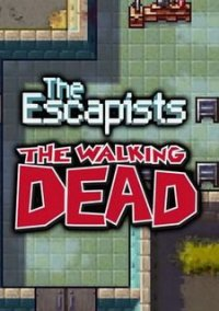 Обложка The Escapists: The Walking Dead