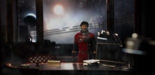 Prey (2017). Кинематографический трейлер с E3 2016