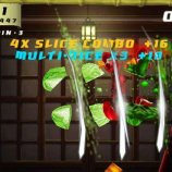 Скриншот Veggie Samurai