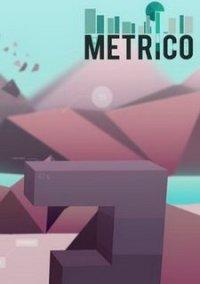 Обложка Metrico