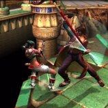 Скриншот SoulCalibur II HD Online