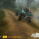 Скриншот UAZ Racing 4x4 – Изображение 43