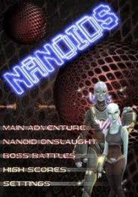 Обложка Nanoids