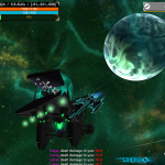 Скриншот Nebula Online – Изображение 14