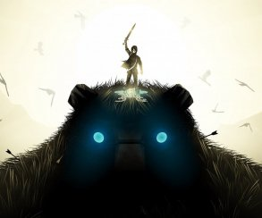 Last Guardian, No Man's Sky и Hearthstone с кроликами. ПашаToday#116