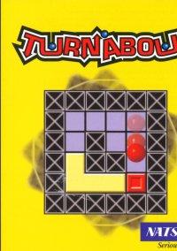 Обложка Turnabout