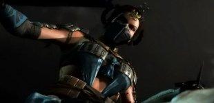 Mortal Kombat X. Видео #6