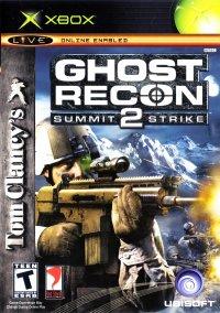 Обложка Tom Clancy's Ghost Recon 2: Summit Strike