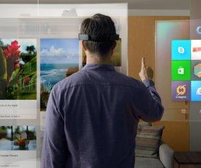 Итоги конференции Microsoft: почти бесплатная Windows 10, игры с Xbox One на PC и голограммы