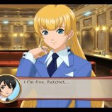 Скриншот Sakura Wars: So Long, My Love