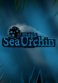 Обложка mega Sea Urchin