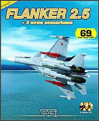 Обложка Flanker 2.5