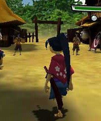 Обложка Sakura Samurai: Art of the Sword