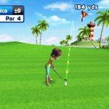 Скриншот Let's Golf!