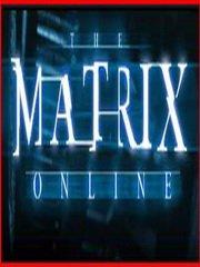 Обложка The Matrix Online