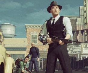 The Bureau: XCOM Declassified. Новый геймплейный ролик