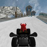 Скриншот SuperTuxKart