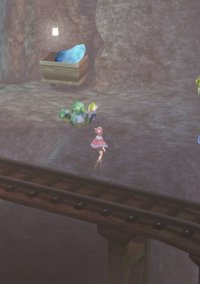 Atelier Rorona: The Origin Story of the Alchemist of Arland – фото обложки игры