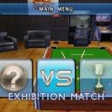 Скриншот Arcade Pool & Snooker