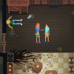 Скриншот Party Hard – Изображение 5